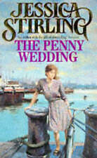 Stirling, Jessica, The Penny Wedding, Mass Market Paperback, Very Good Book