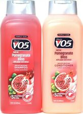 Alberto VO5 33 Oz Pomegranate Bliss Moisturizing Shampoo & Conditioner Set