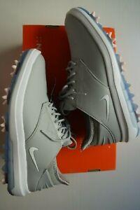 Nike Air Zoom Direct Damen Golf - Schuhe Größe 39 Grau 909736 002 NEU