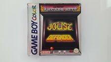 MIDWAY ARCADE HITS JOUST DEFENDER NINTENDO GAMEBOY GB BERLITZ SPANISH TRANSLATOR