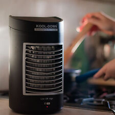 Ideaworks kool down fan