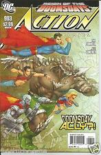 DC Comics ACTION COMICS #903 (Reign of Doomsday) 2011