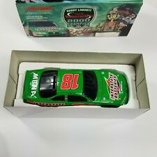 Bobby Labonte 2000 Interstate Batteries WC Champion #18 1/24 NASCAR