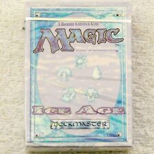 MTG: ICE AGE Sealed Tournament Pack / Starter Deck from Box - Magic - English
