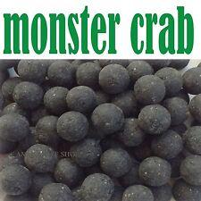 boiles boile carpfishing diam 20 esca pastura pesca carpa aroma monster crab PP