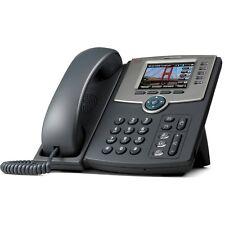 SPA525-G2 - Cisco 5-Line IP Phone Color Display Wi-Fi Bluetooth SPA525G2