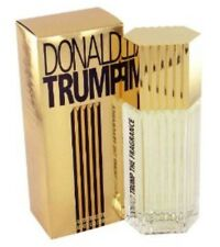 DONALD TRUMP 100ml EDT Spray Men's Perfume (RARE)