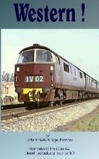 Western! – on Region 2 DVD - Traction Trains Locomotive Hydraulics Diesels Rail