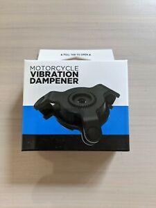 NEW: Quad Lock Motorcycle Vibration Dampener