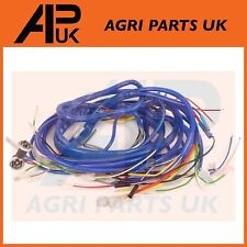 Ford 2000 3000 4000 4100 Tractor Wire Wiring Harness Loom Dynamo Type