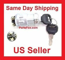 150cc 250cc Go Kart Dune Buggy ignition key switch SunL KinRoad Kangdi 3 wire