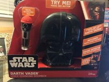 Star Wars Darth Vader Voice Changing Boombox New!!!