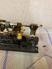 Audi 80 estate boot handle mechanism 4a98a9827565