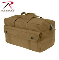 Canvas Tool Bag Rothco GI Type Heavy Duty 100% Cotton