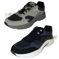 HUGO BOSS MEN TRAINERS/ SNEAKERS/ SHOES 'ARDICAL RUNN MX' 8-UK NEW Was £179