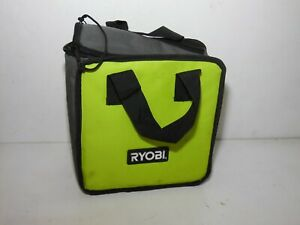 Ryobi Empty Case / Bag for 18V cordless 2 Tool Set no tools included USED