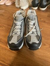 Diehard Steel Toe Sneakers Size 8.5