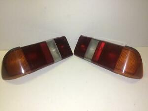 For Sierra mk1 rear lamp light set XR4i XR4X4 Ghia Merkur XR4ti