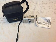 Rare! Canon Power Shot A50 Camera w/Manual -No Charger