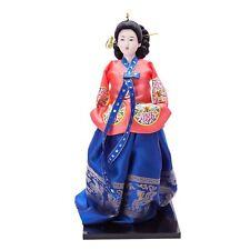 """13.4"""" korean Beauty Oriental Doll DOL7509-D6"""