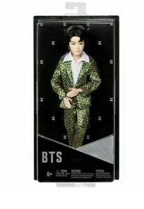 "BTS J-Hope 11"" Idol Doll Mattel K-Pop BN"