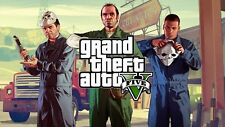Grand Theft Auto V / GTA 5 PC (Social Club account) + Full acces