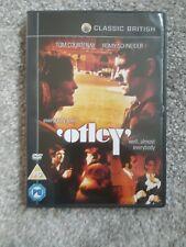 Otley (1968) - rare dvd - uk region 2 (and 4) - Sixties swinging London
