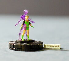 DC Heroclix Superman and the Legion of Super-Heroes 007 Shrinking Violet