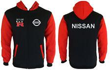 Nissan GTR Skyline Hoodie Sweat a Capuche