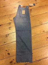 Lee Cooper Low Rise Superloose LC42 Deep Used Grey - 30/34