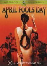 April Fool's Day (DVD, 2003)
