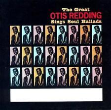 Otis Redding R&B/Soul Reissue Music Records