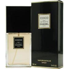 Chanel Coco Eau De Toilette 100ml For Woman NEW