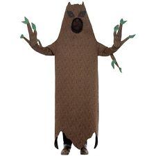 Scary Tree Costume Halloween Fancy Dress