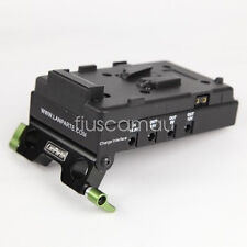Lanparte VBP-01 V mount baterry pinch for Sony camera Charger & HDMI Split