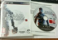 PS3 Dead Space 3 PS3 Playstation 3 **FREE UK POSTAGE**