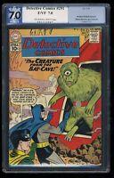 Detective Comics #291 PGX FN/VF 7.0 Off White to White