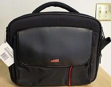 "TOSHIBA PA1420U-1NCS Elite Nylon Notebook Carrying Case Fits up to 15.4"" NB/PCs"