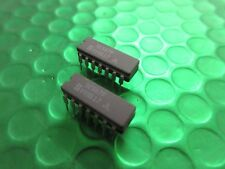 SE567F, Ceramic Signetics Tone Decoder/Phase-Locked Loop IC