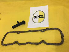 NEU Ventildeckeldichtung Entlüftungsschlauch Ventildeckel Opel Kadett C 1,0 1,2