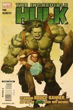 Incredible Hulk/Mint Near Mint Grade Comic Books