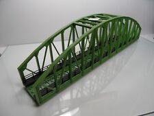Roco 40081 - H0 - Bogenbrücke - mittelgrün - TOP  - #9365