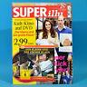 Super Illu mit DVD   Der kleine und der grosse Klaus 07.05.2015   DEFA   DDR OVP