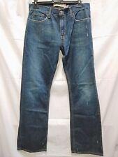 jeans Levi's 527 uomo W 33 L 34  taglia 46/47