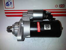 VW CADDY MK3 2.0 SDi DIESEL 70bhp 5 SPEED BRAND NEW STARTER MOTOR 2004-2010