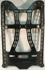Molle II BACKPACK FRAME RIFLEMANS Pack Plastic Polymer BLACK NICE