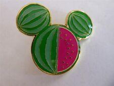 Disney Trading Pins 135519 Loungefly - Mickey Icon - Watermelon