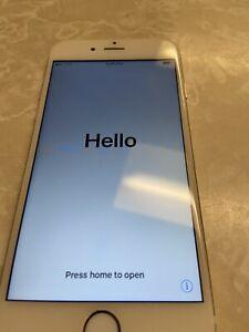 Apple iPhone 6 - 64GB - Gold (Sprint) A1586 (CDMA + GSM)