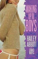 Waking Up to Boys by Hailey Abbott (English) Paperback Book Free Shipping!