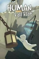 Human Fall Flat | Steam Key | PC | Digital | Worldwide |